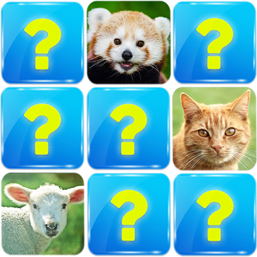 Baixar Memory Game: Animals para Android