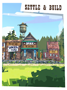 The Trail Screenshot