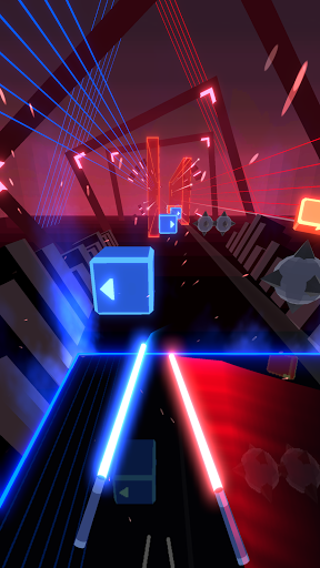 Beat Saber 3D 1.2.4 screenshots 1