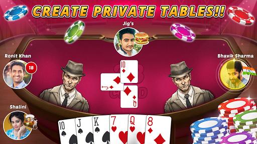 28 Cards Game Online screenshots 4
