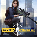 AWPモード: エリートオンライン3Dスナイパーアクション