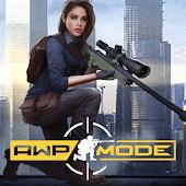 icono AWP Mode: Acción y sniper shooter online 3D