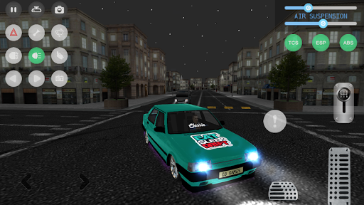 Car Parking and Driving Simulator 4.1 screenshots 21