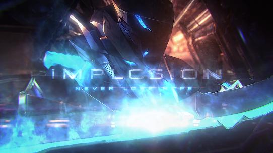 Implosion  Never Lose Hope v 1.5.2 (Мод много денег) 1