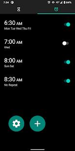 Earphone Alarm
