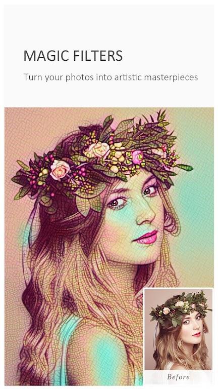 Toolwiz Photos - Pro Editor  poster 0