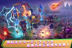 Castle Clash:ギルドロイヤルのおすすめ画像2