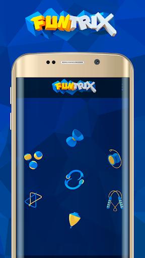 Funtrix screenshots 1