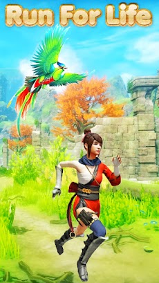 Temple Princess Endless Runのおすすめ画像5