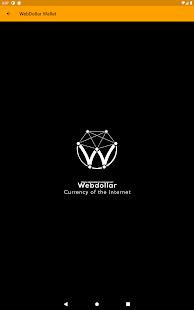 WebDollar Explorer