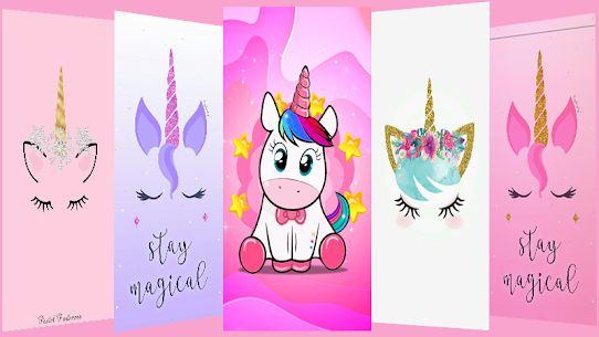 Unicorn wallpaper and lockscreen For Pc – Free Download For Windows And Mac 2