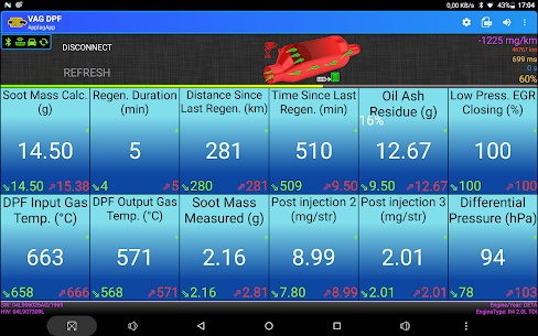 VAG DPF Mod Apk 3.18.8 (Paid/Patched) 7