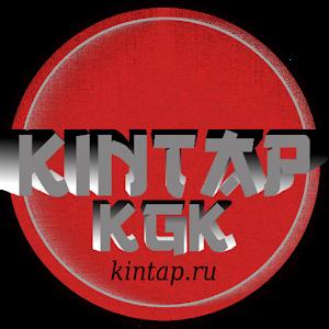 Kinesio Global Kintap (KGK) 3.1.1 by Ilya Proskurnev logo