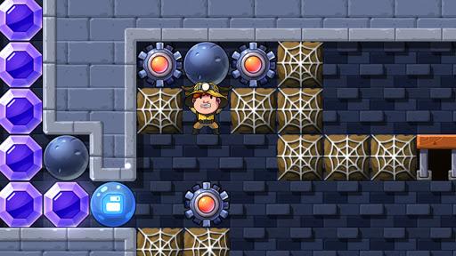 Diamond Quest 2: The Lost Temple  Screenshots 7