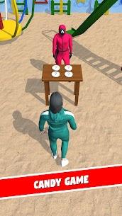 Squid Game 3D Apk Download 4