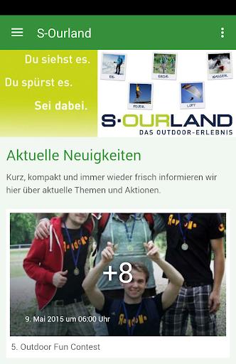 s-ourland screenshot 1
