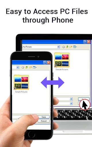 Foto do Remote Desktop (Rdc) - PC Controller With Mobile