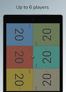 Download LifeTap: MTG Life Counter For PC Windows and Mac apk screenshot 12