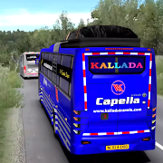 City Coach Bus Driving Sim : Bus Games 2020