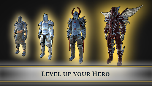 TotAL RPG (Towers of the Ancient Legion)  screenshots 2