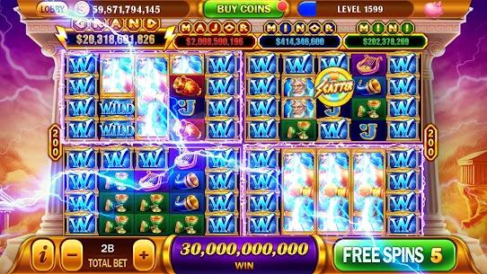 Golden Casino  Free Slot Machines  Casino Games Apk Download 2021 5