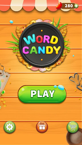 Word Candy 117208 screenshots 1
