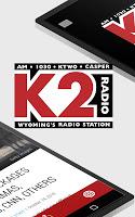 K2 Radio - Wyoming's Radio Station - Wyoming News