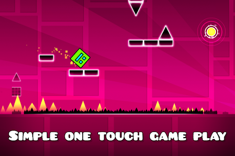 Descargar Geometry Dash Lite APK (2021) {Último Android y IOS} 4