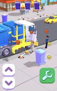 City Cleaner 3D MOD APK 1.2.2 (Ads Free) 15