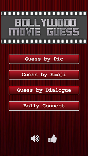 Bollywood Movies Guess: With Emoji Quiz  screenshots 1