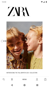 Zara 10.39.0 Screenshots 3