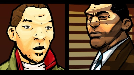 GTA: Chinatown Wars 1.04 Apk Mod (Unlocked) 4