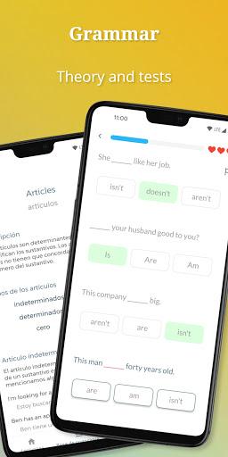 Livango - English For Free apktram screenshots 7