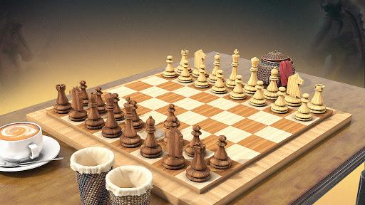 3D Chess - 2 Player apkdebit screenshots 9
