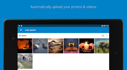 Nextcloud 3.14.1 Screenshots 17