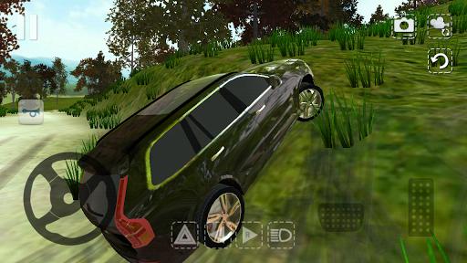 Offroad Car XC screenshots 14