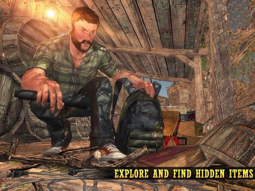 Hero Jungle Adventure - Jungle Survival Game 2020 screenshots 10
