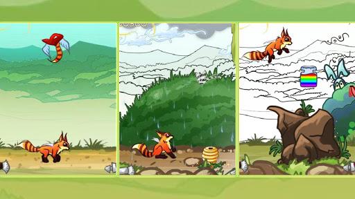 Tales of Crevan: Free Arcade Game  screenshots 1
