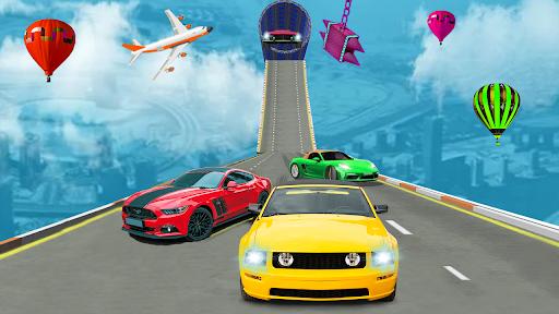 Mega Ramp Car Racing- Extreme Car Games 2021 1.00.0000 screenshots 12