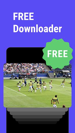 Sharego Browser: BOX Video Downloader  Screenshots 2