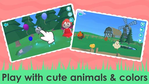 fun games for baby screenshot 3