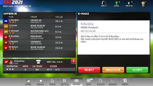 Super Soccer Champs 2021 FREE  screenshots 4