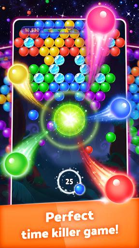 Bubble Shooter Journey  screenshots 2