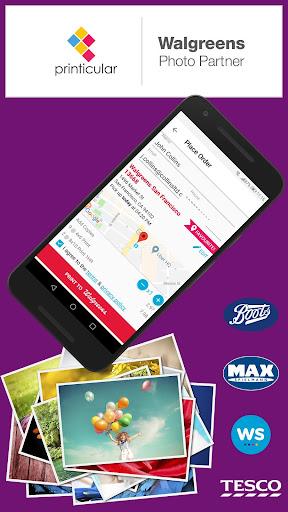 Printicular: Walgreens Photo android2mod screenshots 4