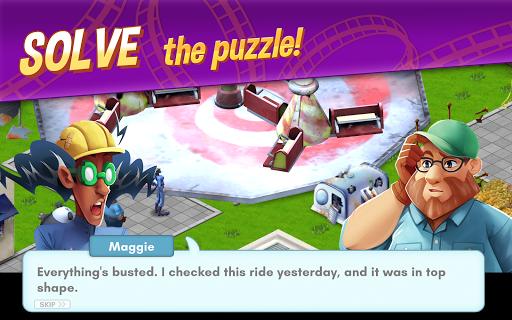 RollerCoaster Tycoonu00ae Story  screenshots 5