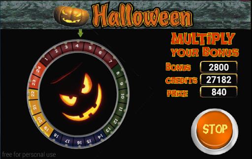 Slot Machine Halloween Lite 5.32 screenshots 14