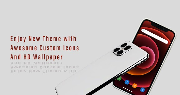 Theme for IPHONE 12 For Pc   How To Install – (Windows 7, 8, 10 And Mac) 2