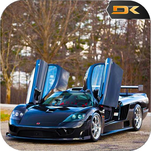 S7 Super Car: Crazy City Drift, Drive and Stunts