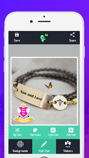 Name On Necklace - Name Art 3.0.1 Screenshots 8