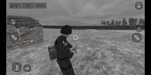 Red Sun 1.2 screenshots 1